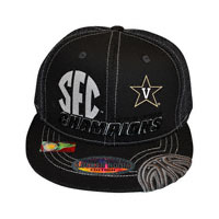 Vandy Snapback Hat