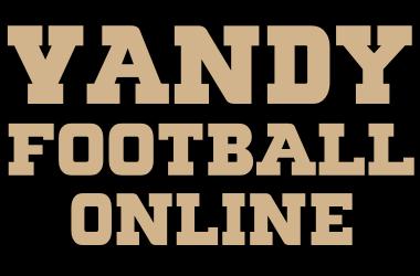 Vanderbilt Football Online