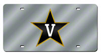 Vandy Car Tag